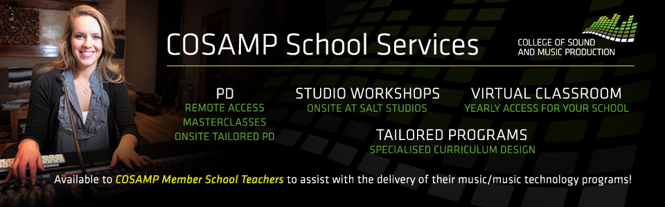 COSAMP School Services