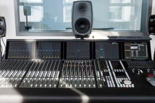 Scots College NZ Recording Studio