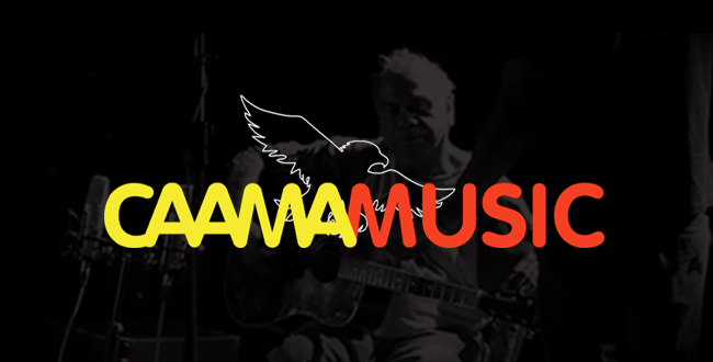 CAAMA Music
