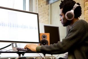 Online Cert IV Sound Production