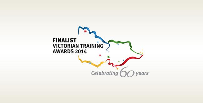 Vic Training Awards 2014