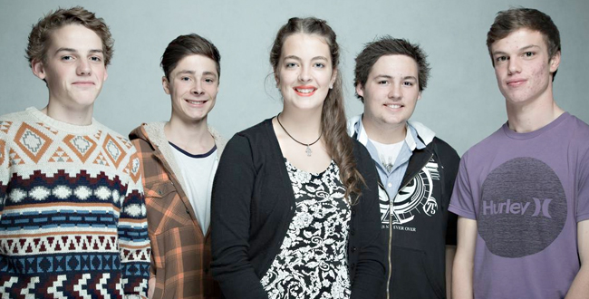 Emmanuel College Students