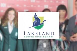 Dami Im & Lakeland Senior High School