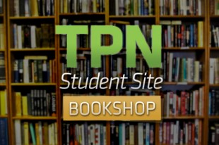 Bookshop, Coming to the TPN Student Site in 2015