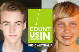 Music Count Us In TPN Finalists