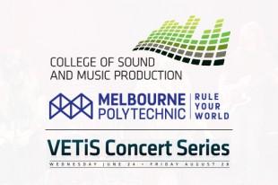 COSAMP VETiS Concert Series