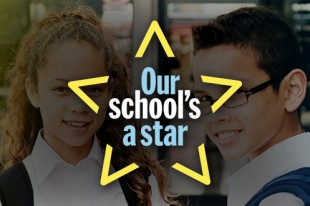 Our School's A Star Competition (WA)