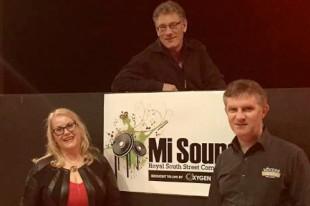 MI Sound 2016
