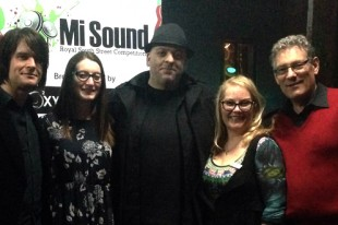 MI Sound Wraps in Ballarat