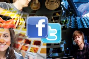 COSAMP on Facebook & Twitter
