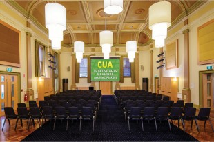 CUA Creative Arts & Culture Information Evening