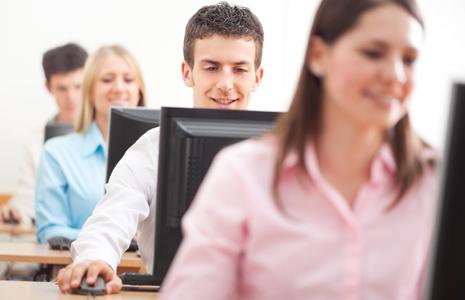 COSAMP's Virtual Classroom