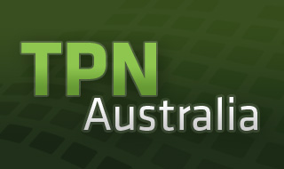TPN Australia, presented by COSAMP
